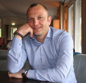 Scheidingsconsultant Jeroen Boersma