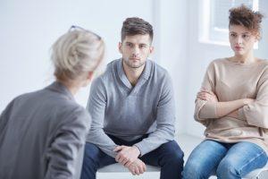 Mediation bij scheiden